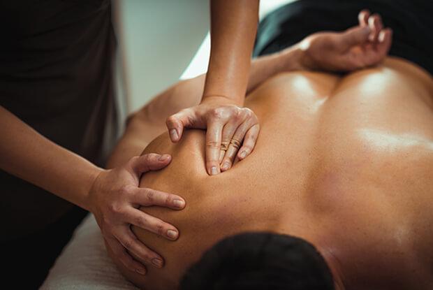 Massagen / Sportmassagen