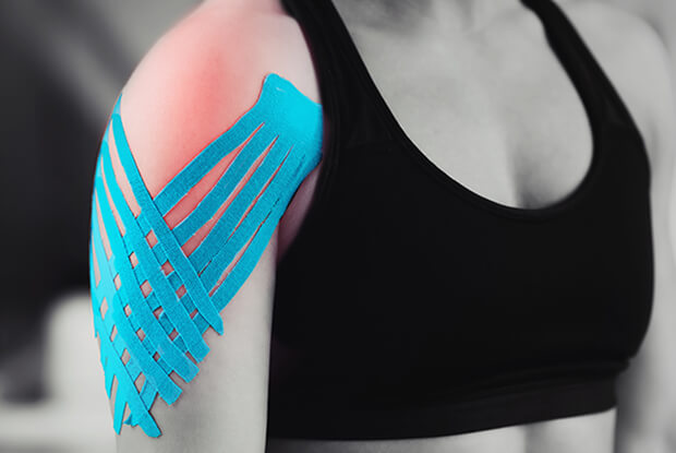 Sport Taping / Flossing